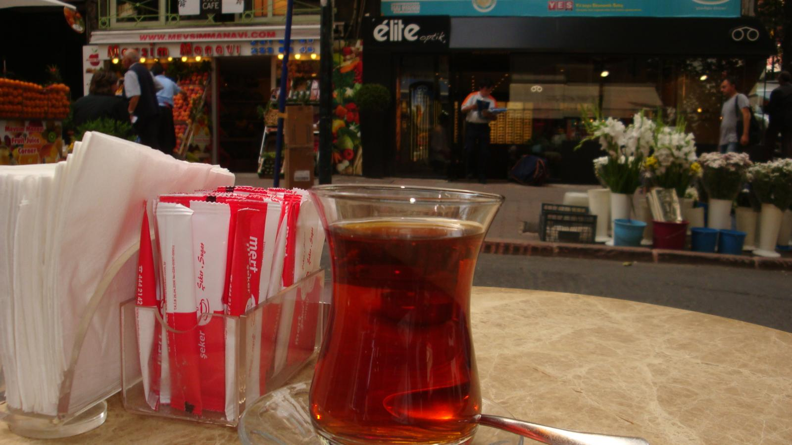 Image of Turkish Tea
